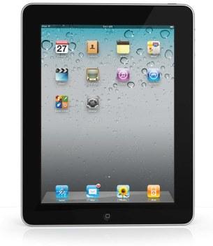 Перепрошивка, обновление ПО iPad mini в Москве