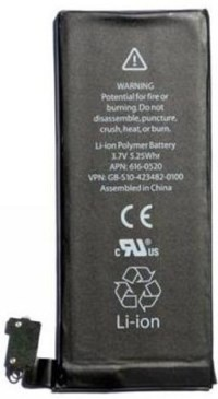 Замена аккумулятора (Батареи) iPhone 4,4s в Москве