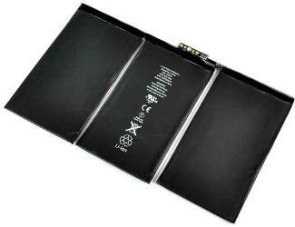 Замена аккумулятора (Батареи) iPad в Москве