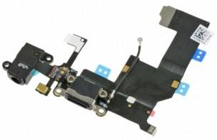 Замена аудио шлейфа и синхронизации iPhone 5s в Москве