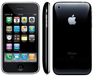Диагностика iPhone 3g,3gs в Москве (Тестирование на наличие неисправностей)