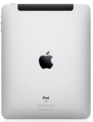 Замена корпуса iPad в Москве