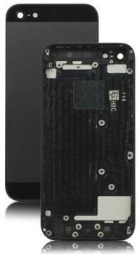 Полная замена корпуса iPhone 5 (Передняя и задняя части) в Москве