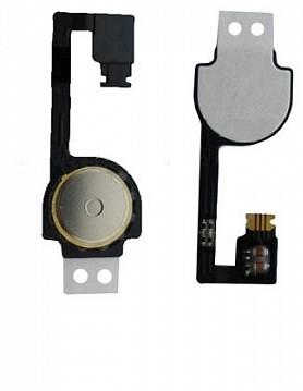 Замена шлейфа кнопки Home iPhone 4,4s (Возврата) в Москве