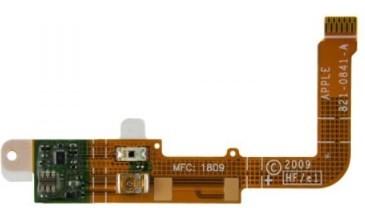 Замена слухового динамика iPhone 3g, 3gs в Москве