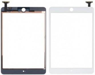 Замена стекла (Тачскрин) iPad в Москве