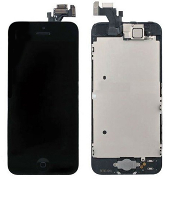 Замена стекла iPhone 6 (экрана, дисплея, LCD) в Москве